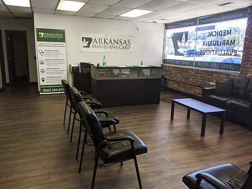 Arkansas Marijuana Card Fayetteville Int