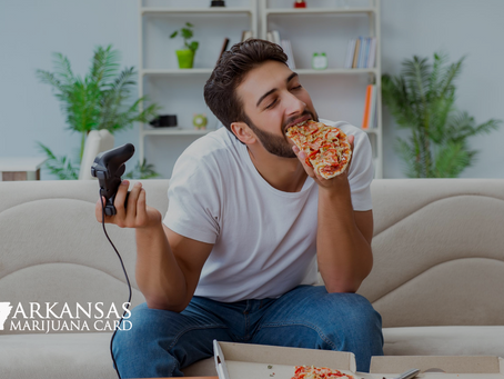 4 Tips For Managing the Munchies
