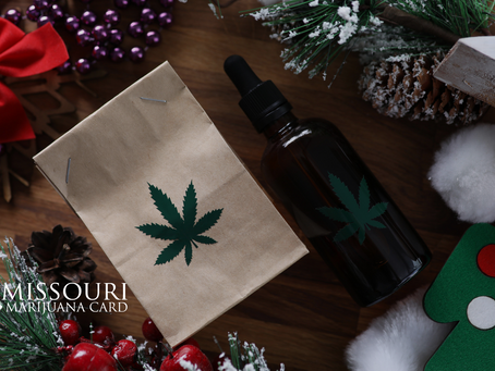 Cannabis Gifts for the Holiday Season