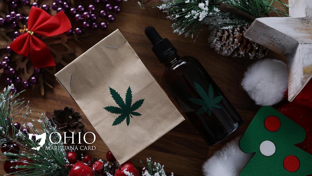 marijuana holiday gift ideas