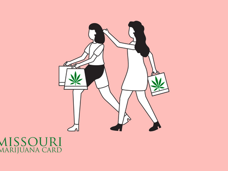 Cannabis Use Among Women is on the Rise