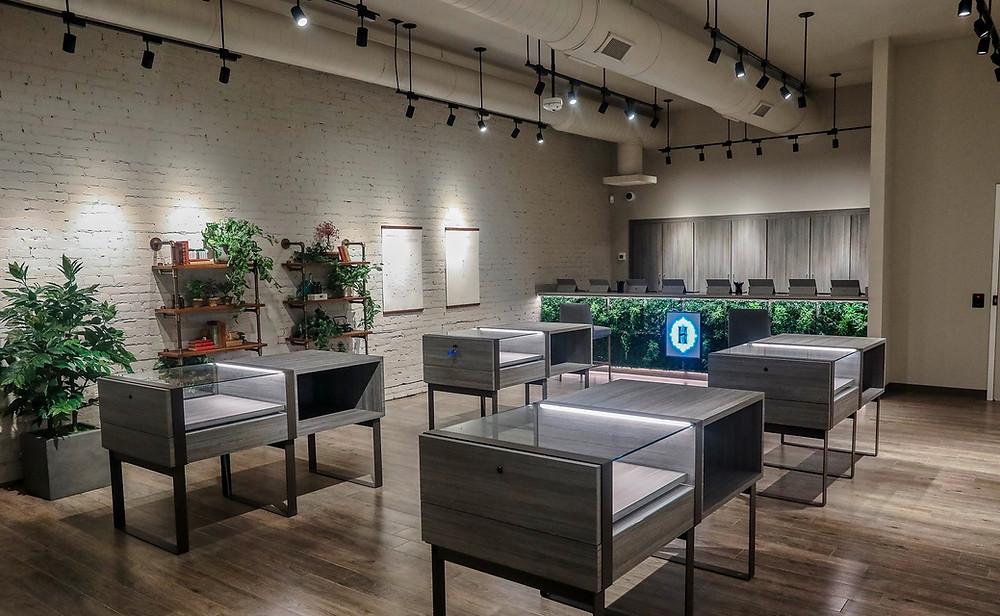 Herbology Dispensary Arkansas