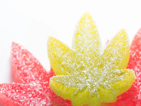 Should You Take Edibles On An Empty Stomach?
