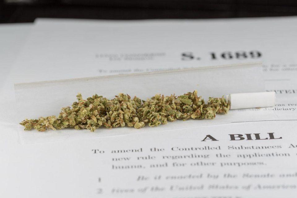 Missouri Medical Marijuana Amendment