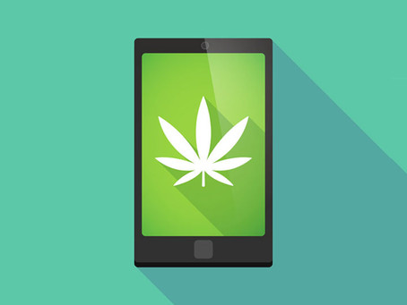 The Best Cannabis Apps for Patients