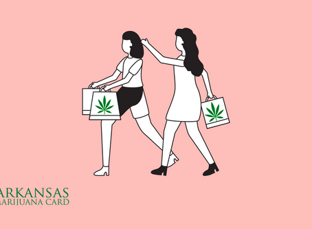 Study Shows Which Cannabis Products Women Prefer and Why