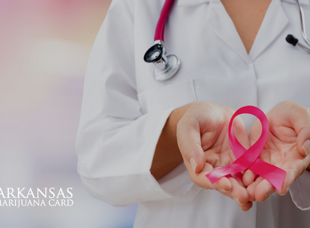 Breast Cancer Awareness Month and Medical Marijuana