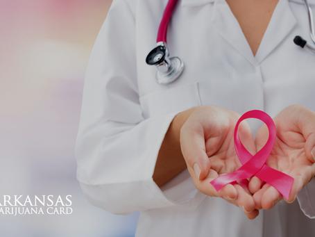 Breast Cancer Awareness Month and Medical Marijuana
