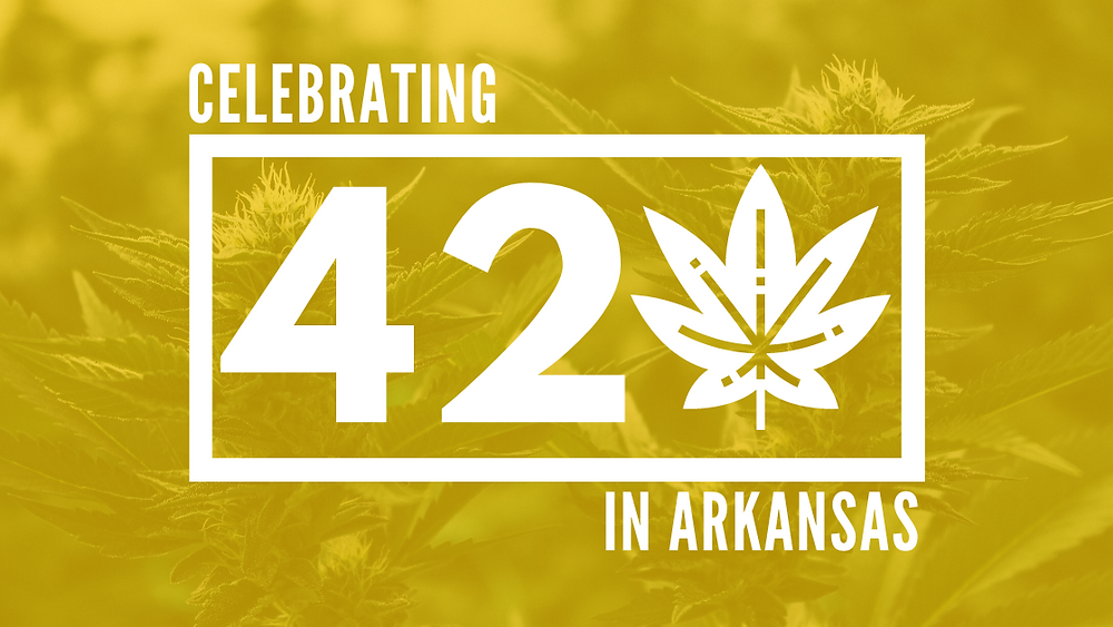 Arkansas 420 Dispensary Deals