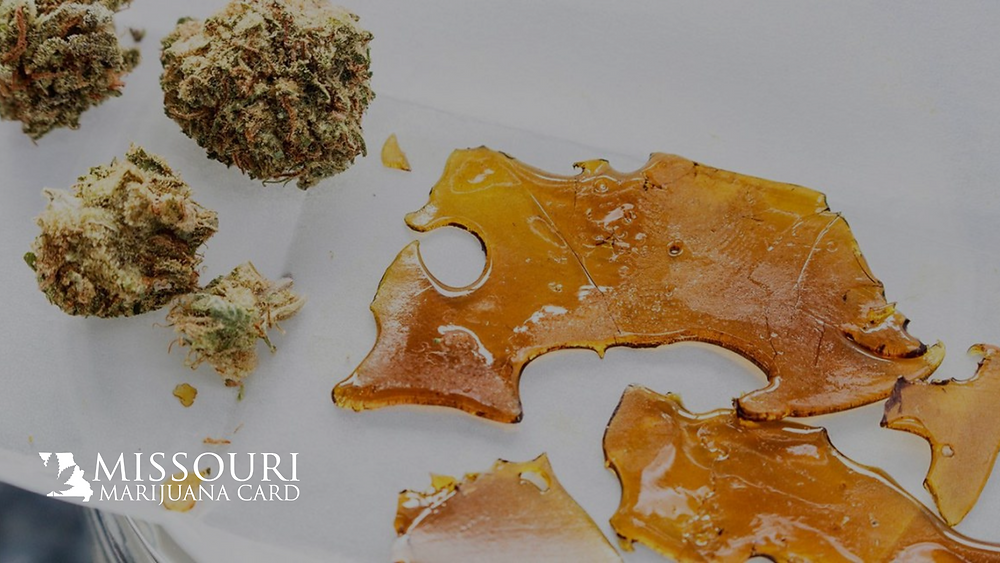 Things to know about cannabis concentrates