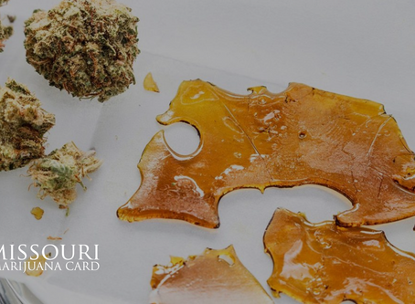 Thing To Know About Cannabis Concentrates