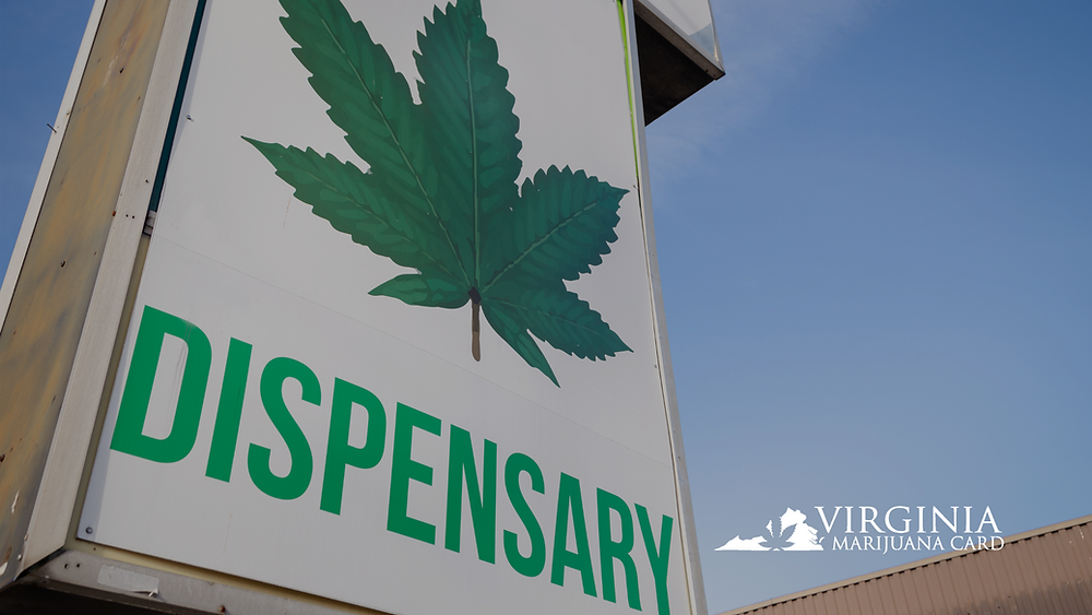Virginia Dispensary Visit what to expect