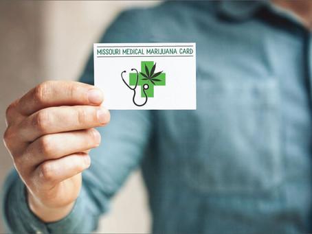 Missouri DHSS Clarifies Renewal Process for Marijuana Patients During COVID-19