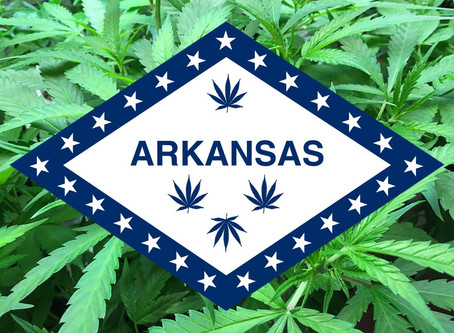 Arkansas Medical Marijuana Program Projected To See Growth By The End Of 2019