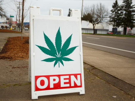 Missouri Dispensaries Expected To Begin Opening Mid-Summer
