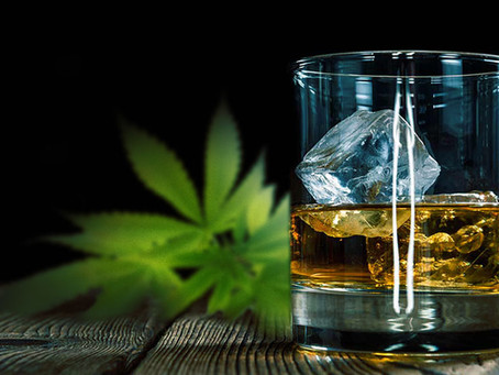 Is It Safe to Mix Alcohol and Medical Marijuana?