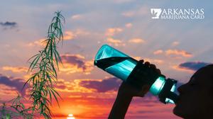 Using Medical Marijuana and Hydration