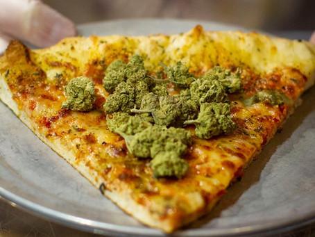 Why Does Marijuana Make You Hungry?