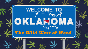Oklahoma medical marijuana program