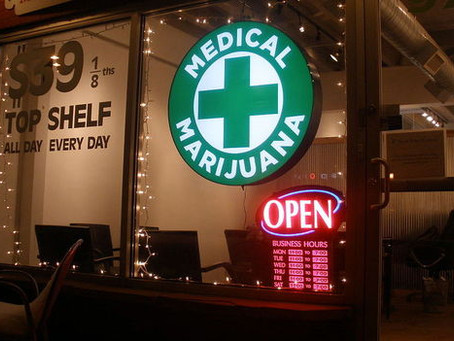 Midyear Deadline Is Set For Remaining Unopened Arkansas Dispensaries