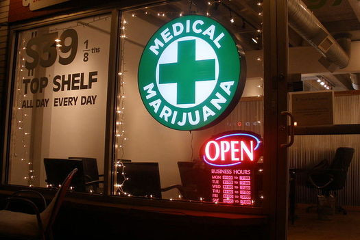 Arkansas dispensaries