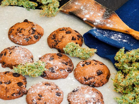 Homemade Edibles? How to Make Edibles from Cannabis Flower