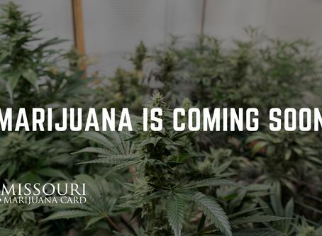 Missouri: Dispensaries Anticipate Opening Date and New Marijuana Licenses Awarded