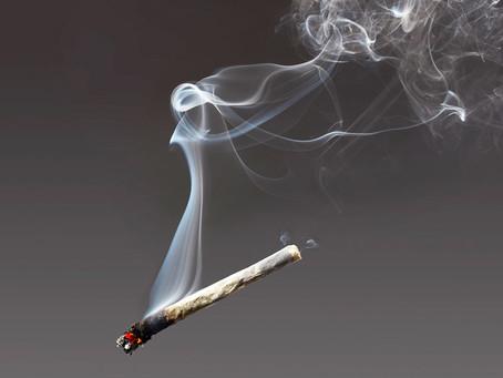 Can You Really Get a Contact High from Marijuana Smoke?