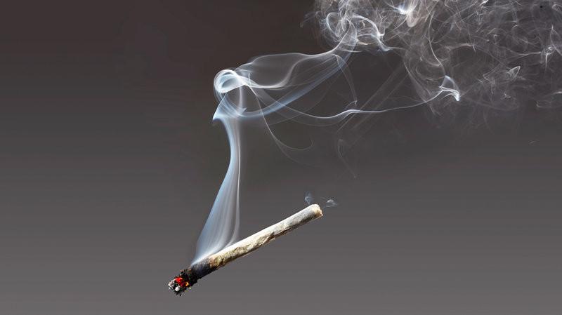 Secondhand Marijuana Smoke Contact High