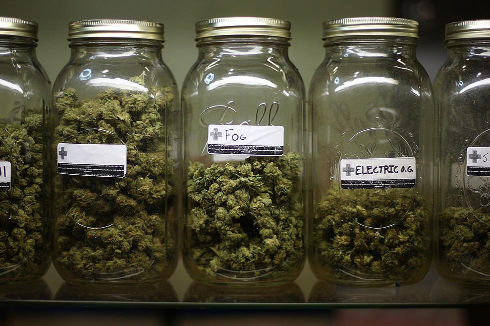 Proper Marijuana Storage Shelf Life