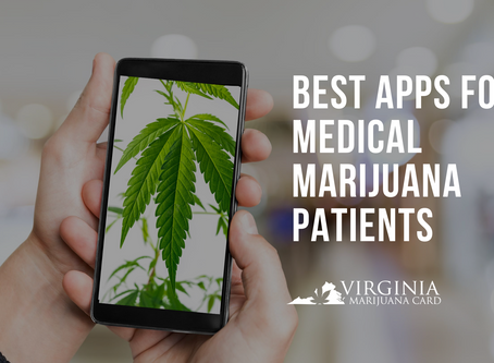 Top Apps Every Medical Marijuana Patient Needs To Download