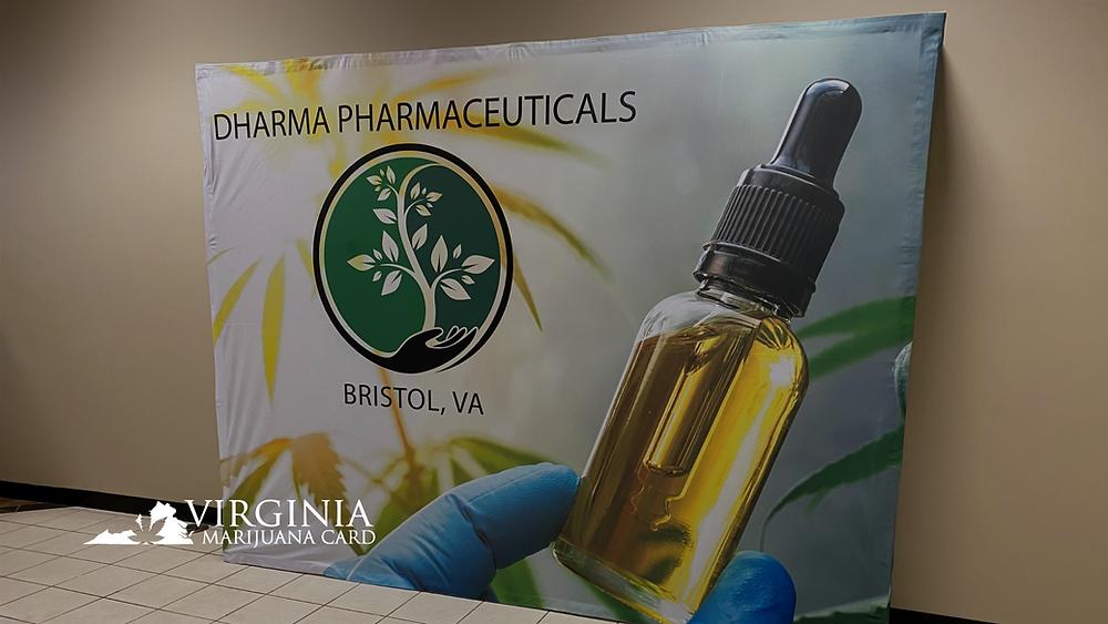 Virginia Medical Marijuana Dispensaries Open Dharma