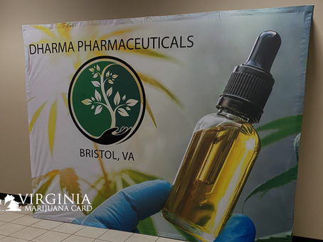 First Medical Marijuana Dispensary in Virginia Opens