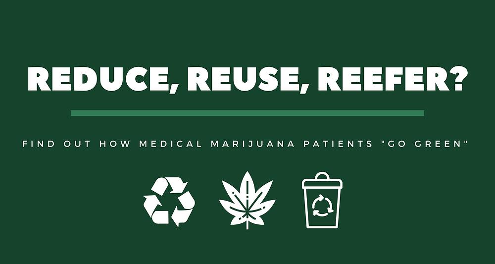 Go Green Medical Marijuana Patient