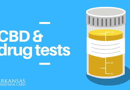 Can CBD Show Up on a Drug Test?