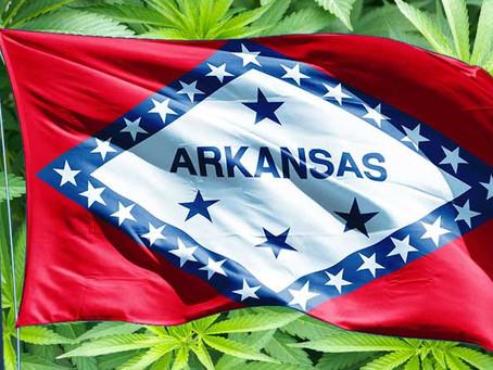 10 Things You Should Know About Arkansas's Medical Marijuana Program