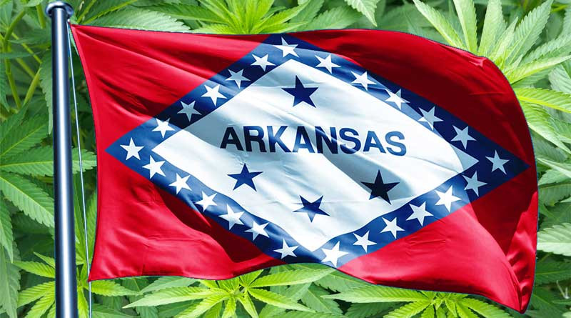 Arkansas Medical Marijuana Program