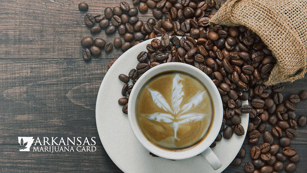 Combining Cannabis and Coffee
