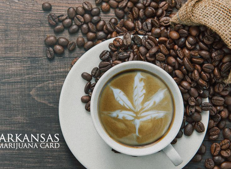 What Happens When You Combine Coffee and Cannabis