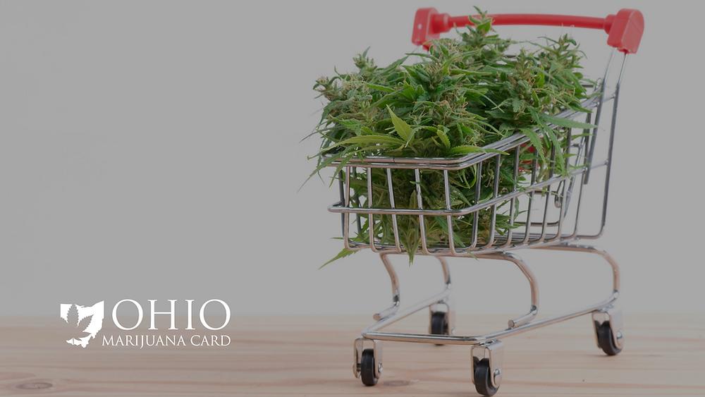 Purchasing Marijuana From Ohio Dispensary