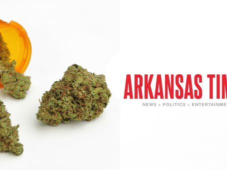 Arkansas Times is Seeking Arkansas Patients to Talk About Their Dispensary Experience