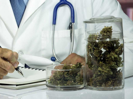 How To Talk To Your Doctor About Medical Marijuana Treatment