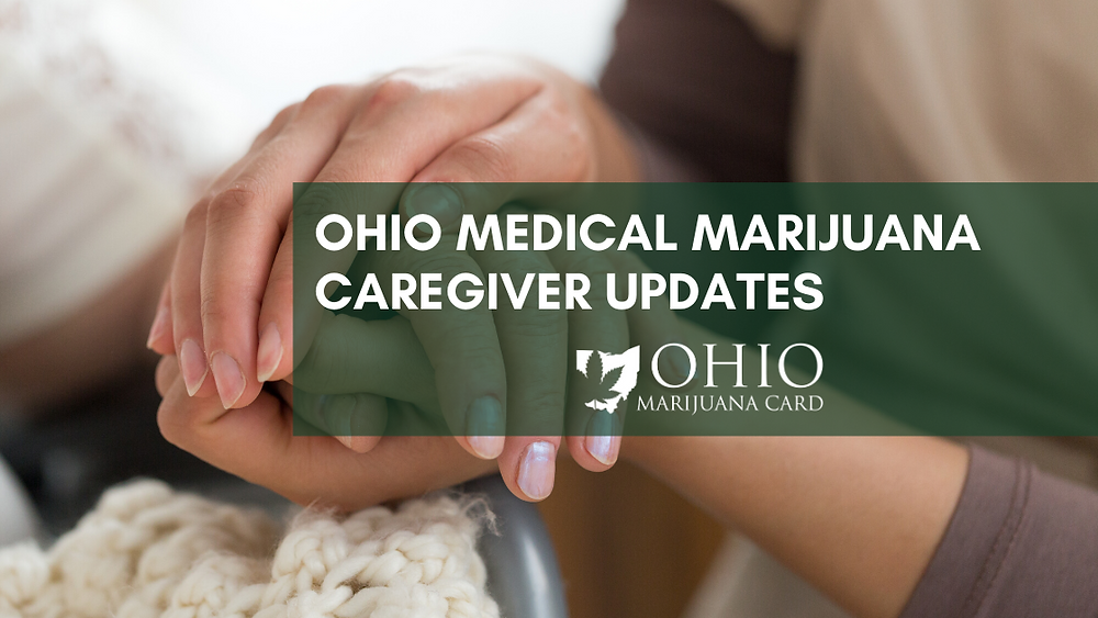 Ohio medical marijuana caregiver registration