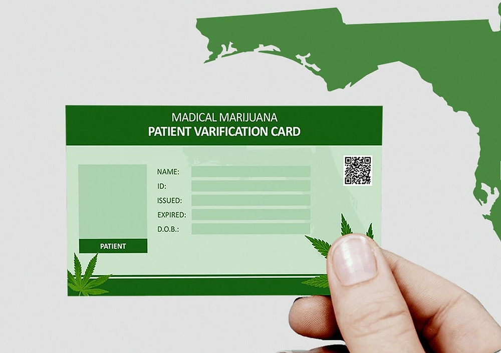 Fraudulent medical marijuana cards issued to Missouri patients