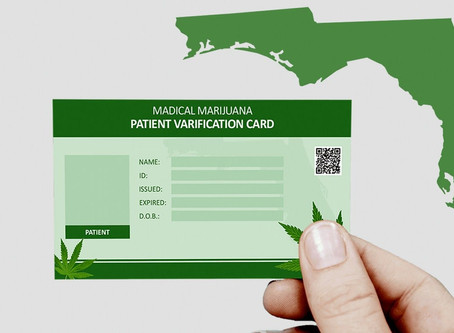 Fraudulent Medical Marijuana Certifications Issued to Missouri Patients