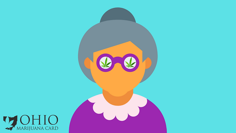 Cannabis Use Popular Among Older Adults