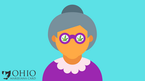 Cannabis Use Popular Among Older Adults