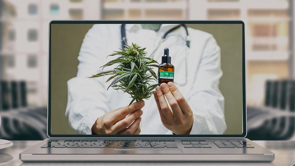 Arkansas Medical Marijuana Telemedicine