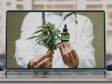 Arkansas Department of Health Approves Medical Marijuana Evaluations Through Telemedicine