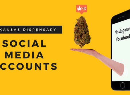 Stay Updated: Follow Arkansas Medical Marijuana Dispensaries on Social Media